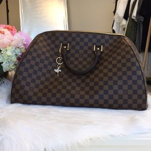 Louis Vuitton Ribera GM